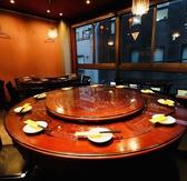中華料理 大連酒楼の雰囲気3