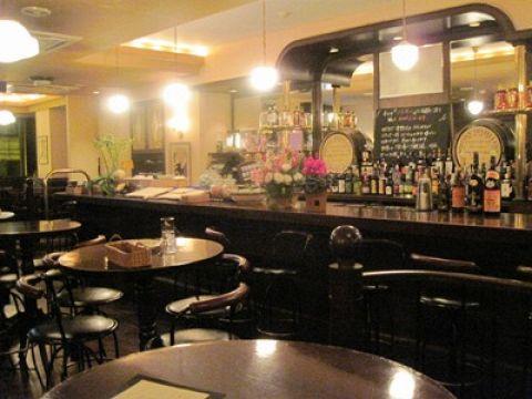 レストラン&バー フランキー☆イタリア料理と音楽、豊富なドリンクを楽しんで!