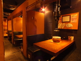 焼肉 青とうがらし 二子新地店の雰囲気2