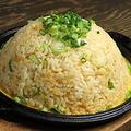 料理メニュー写真バカうま炒飯/とんこつラーメン/ソース焼きそば 各種
