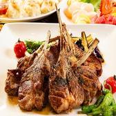 バイキングレストラン ラ・ベランダ LA VERANDA アパホテル 札幌すすきの駅西のおすすめ料理3