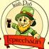 Irish Pub Leprechaun レプラコーンのロゴ