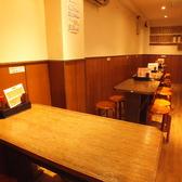 もつしげ 横浜西口店の雰囲気2