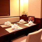 王府井レストランの雰囲気3
