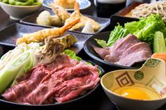 天ぷら酒場 新次郎 金山中央店のおすすめ料理1