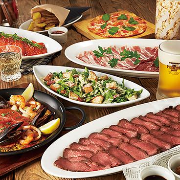 プロント PRONTO 新宿センタービル店のおすすめ料理1