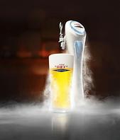 氷点下ビールのエクストラコールド