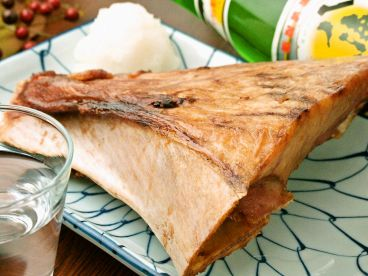 魚菜 はざまのおすすめ料理1