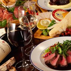 八重洲ワイン倶楽部の画像