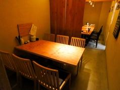 炭火焼ワイン食堂 TORI BARUの雰囲気1