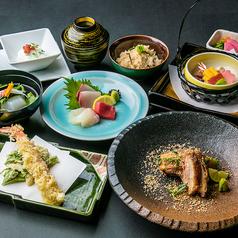 美食米門 梅田店 ハービスPLAZA ENTのコース写真