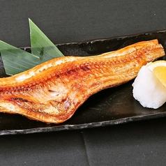 野菜の肉巻盛合せ/ししゃも/ほっけ/海鮮チヂミ焼き