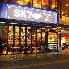 SK7 仙台東口店の外観2
