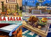 ラサルサ LA SALSA SOUTHERN CALIFORNIA RESTAURANT みなとみらいの詳細