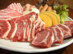 くまみちゃんのおすすめ料理1