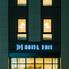 ラグーアンドウイスキーハウス RAGOUT&WHISKY HOUSE ホテルエディット横濱のロゴ