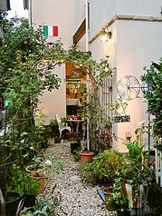 トラットリア:ピノーロの特集写真