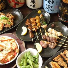 とりのすけ 横浜白楽店のおすすめ料理1