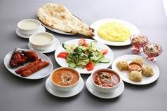 インド・ネパール料理 サンガム 堀之内店の写真