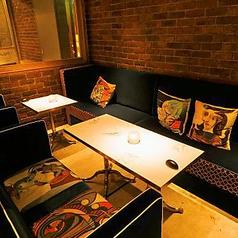 スズカフェ SUZU CAFE 六本木の特集写真