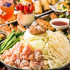 個室肉バル ミートハウス DomoDomo 錦糸町店のコース写真