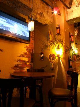 Cafe Bar 高円の雰囲気1