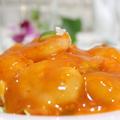 料理メニュー写真芝海老のチリソース(大)