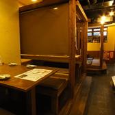 居酒屋 こあくま 西中島店の雰囲気2
