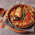 料理メニュー写真メキシカンジャンバラヤ