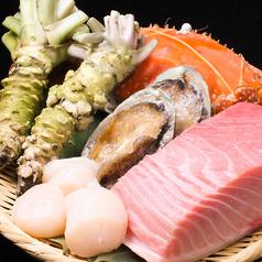 柳鮨の特集写真