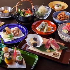 天ぷら 圓堂 八坂本店のおすすめ料理1