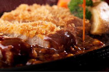 黒ブタかつれつ 大正亭のおすすめ料理1