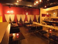 Cafe&Bar Alphaの写真