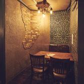 レストラン ホール ヴァルス Restaurant Hall VALSの雰囲気2