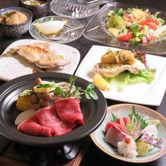 鞍馬 岸和田のおすすめ料理1