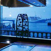 鉄板焼 心 ホテル ラ・スイート神戸ハーバーランドの雰囲気3