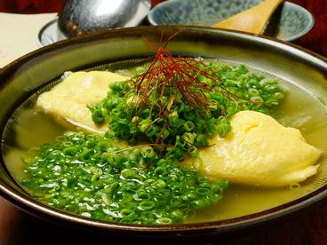 NOJIのおすすめ料理1