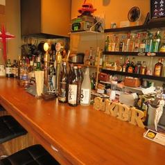 酒BAR 仙台の雰囲気1