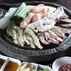 ホンデコプチャンゴ 新大久保店のおすすめ料理1
