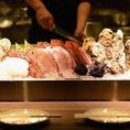 お会計より20%OFFのクーポンをご提供◆喰海の名物料理とご一緒に旨い酒をお楽しみ下さいませ。※お一人様1品以上のお料理のご注文をお願い致します。