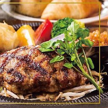 国産牛ステーキ ハンバーグ スエヒロ館 高津店のおすすめ料理1