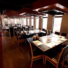 ステーキハウス四季 北谷美浜店の雰囲気1