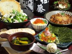 勝手串 花火 錦糸町本店のおすすめ料理1
