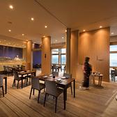 寿司割烹 ともづな ヒルトン福岡シーホークの雰囲気2