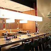 THE SAKURA DINING TOKYO ザ サクラ ダイニング トウキョウ 新宿の雰囲気3
