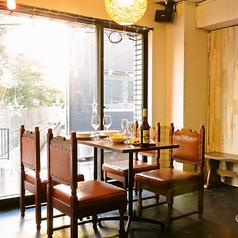 渋谷の喧騒から離れて、ゆっくりとカフェ時間を満喫できるお店です☆少し休みたい時、ゆっくりしたい時は是非お越しください♪
