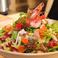 海の音特製海鮮サラダ