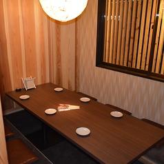 個室居酒屋 GOMAYAの雰囲気1