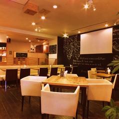 イタリアン カフェ ロコ italian Cafe LOKOの雰囲気2