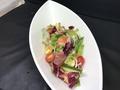 料理メニュー写真海鮮酒和酒話サラダ
